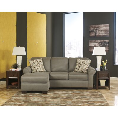 Benchcraft Danely Chaise Sofa