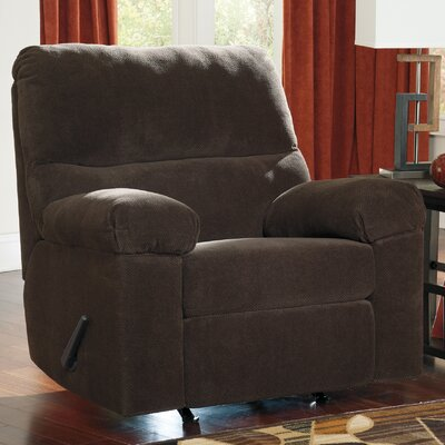 Zorah Rocker Recliner by Benchcraft