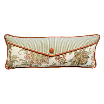 Belle Isle Accent Lumbar Pillow by Silverado Home