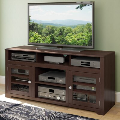 West Lake TV Stand by dCOR design