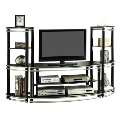 Demuline TV Stand by dCOR design