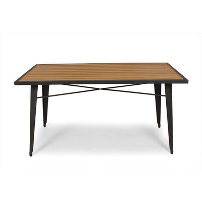 Good Form French Table by dCOR design