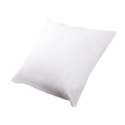 Square European Pillow by Sweet Home Collection