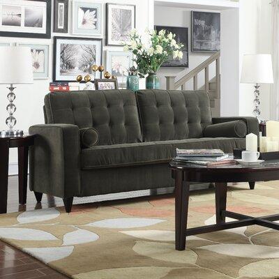 Solstice Sofa by Mercury Row