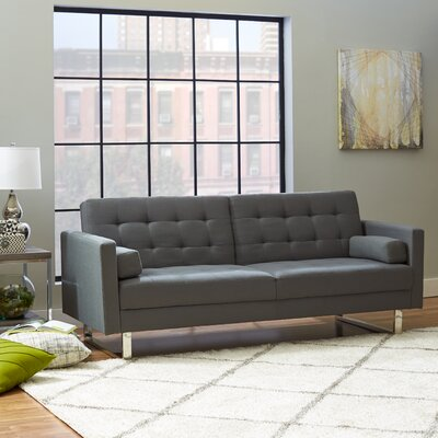 Sleeper Sofa by Mercury Row