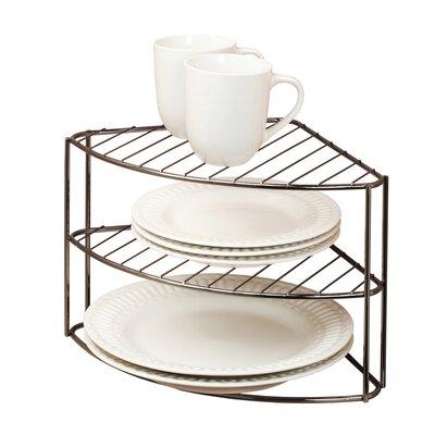 3 Tier Corner Rack by Simplify
