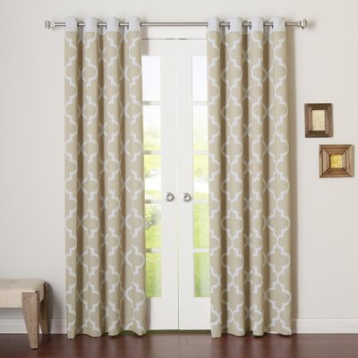 Curtain Panel (Set of 2) Product Photo