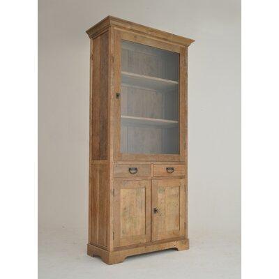 Knightsbridge Display Cabinet by Urban Woodcraft