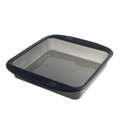 Square Cake Pan by MASTRAD