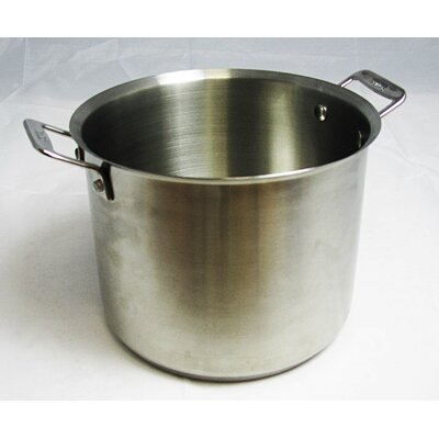 Cucina 7-qt. Stock Pot with Lid by Bon Chef
