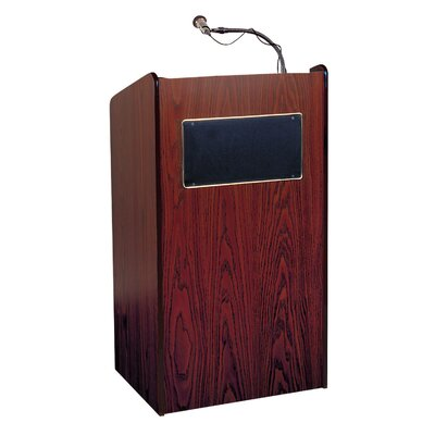 Oklahoma Sound Aristocrat Floor Sound Full Podium