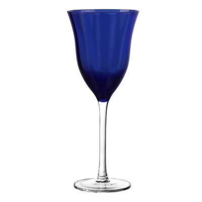 Meridian Wine Glass by Qualia Glass