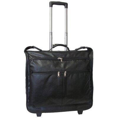 Rolling Garment Bag by AmeriLeather