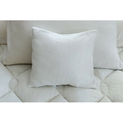 Shredded Latex Mini Pillow by Savvy Rest