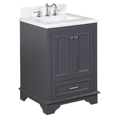 """Nantucket 24"""" Single Bathroom Vanity Set Product Photo"""