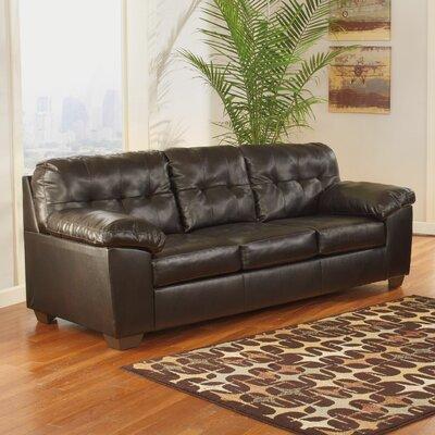 Red Barrel Studio RDBS1370 Manley DuraBlend? Queen Sleeper Sofa