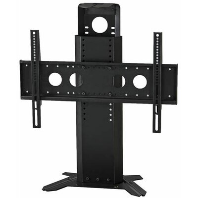 "Single Display Mount for 40"" - 80"" Flat Panel TV Product Photo"