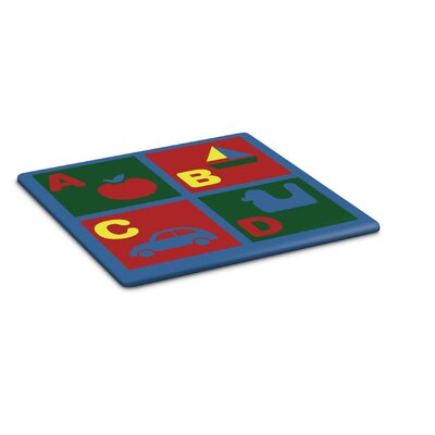 ABC's Play Mat by Benee's
