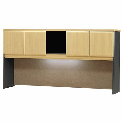 Bush Business Furniture Series A  Desk Hutch