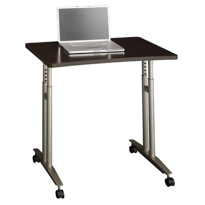 Bush Business Furniture Series C Adjustable Laptop Stand