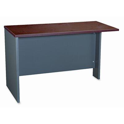 Bush Business Furniture Series C Desk Return