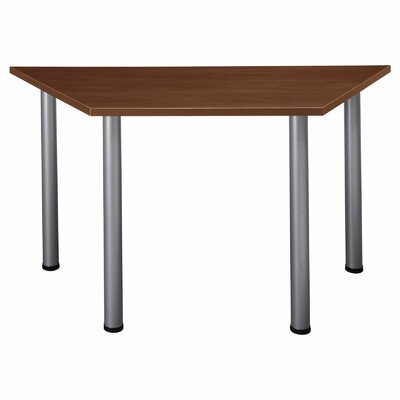 Aspen Trapezoid Training Table by Bush Business Furniture