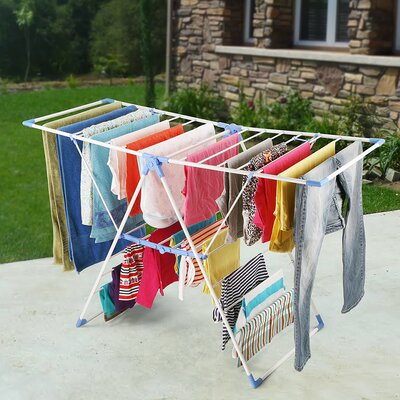 Geant Clothes Drying Rack by Bonita