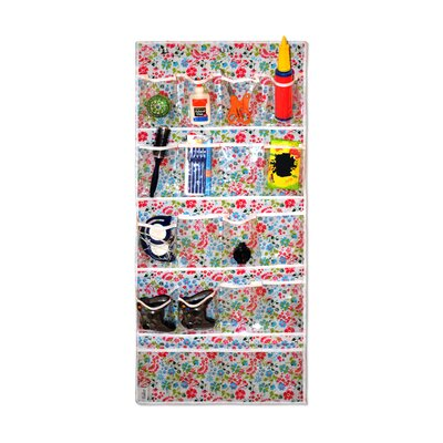 20 Pocket Shoe and Accessory Organizer Product Photo