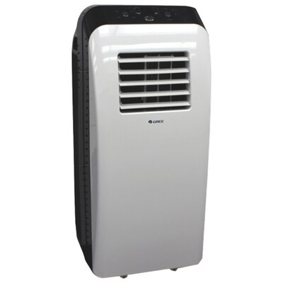 Arctic King 8 000 Btu Portable Air Conditioner With Remote