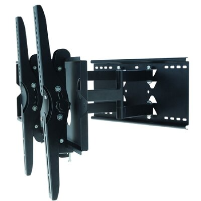 "TygerClaw Tilt and Swivel Universal Wall Mount for 42""-70"" Flat Panel Screens Product Photo"