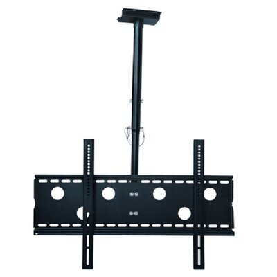 """TygerClaw Ceiling Mount for 32""""-60"""" Flat Panel Screens Product Photo"""