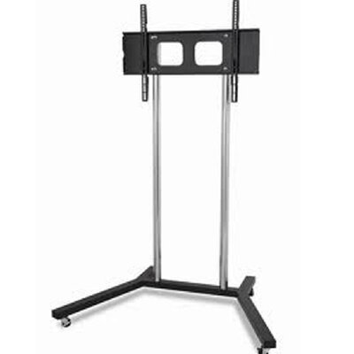 "TygerClaw Universal Floor Mount for 22""-60"" Flat Panel Screens Product Photo"