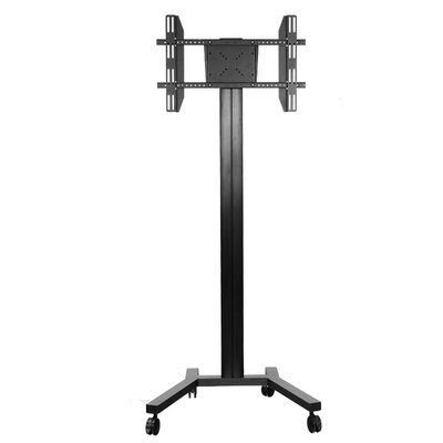 "TygerClaw Mobile TV Floor Mount for 30""-60"" Flat Panel Screens Product Photo"