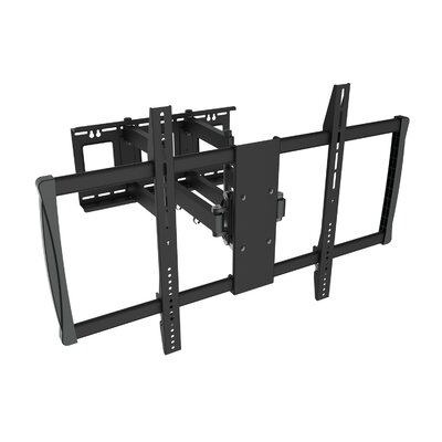 "TygerClaw Full Motion Wall Mount for 60""-100"" Flat Panel TV Product Photo"