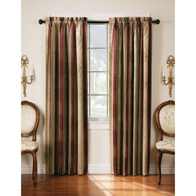Tuscan Curtain Panel (Set of 2) Product Photo