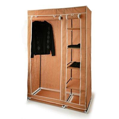 "17"" Deep Cloth Closet Product Photo"