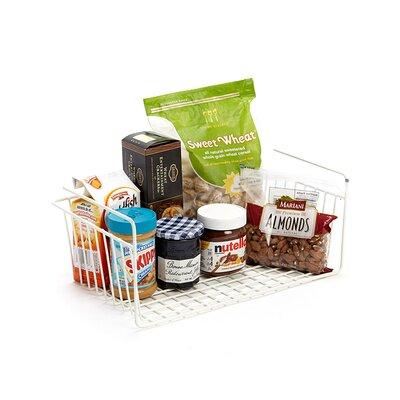 Under Shelf Basket by Home-it