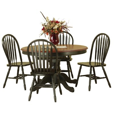 Sunset Selections Extendable Dining Table by Sunset Trading