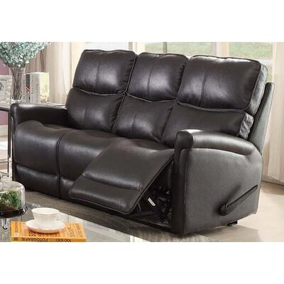 Easy Living Cologne Dual Reclining Sofa by Sunset Trading