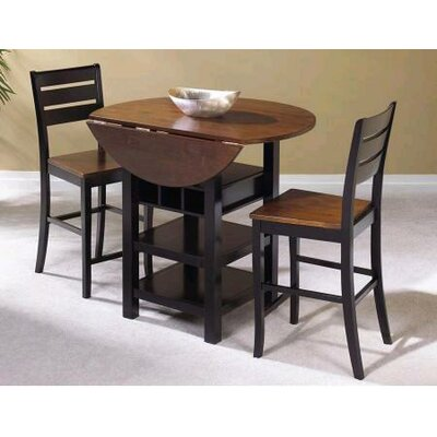 """Sunset Trading Casual Dining Quincy 24"""" Bar Stool"""