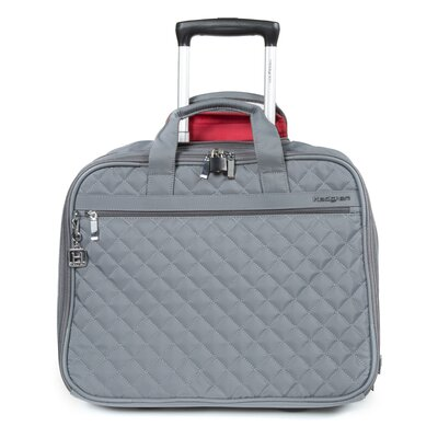 Diamond Touch Cindy Trolley Tote by Hedgren