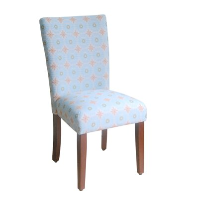 Parson Dining Chair I by HomePop
