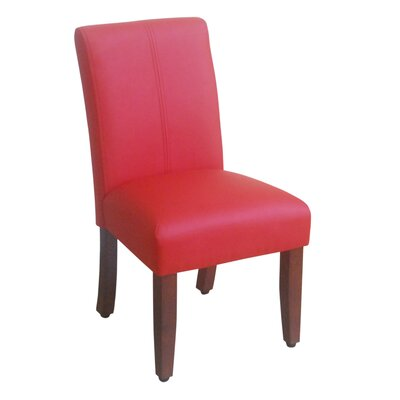 HomePop Parson Chair (Set of 2) K6302 E8