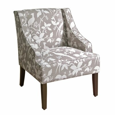 Emma Accent Arm Chair by HomePop