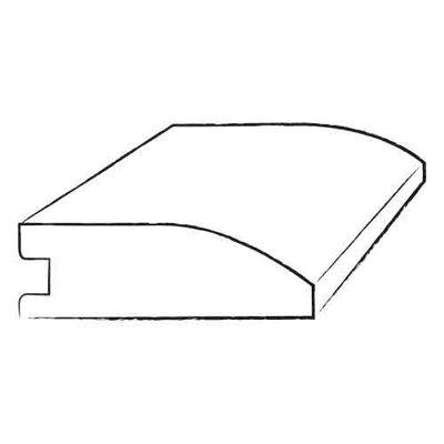 "Bruce Flooring 0.33"" x 1.5"" x 78"" White Oak Reducer in Amber"