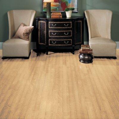 "Bruce Flooring Turlington 3"" Engineered Birch Hardwood Flooring in Natural"