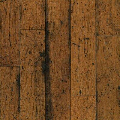 "Bruce Flooring American Originals 5"" Engineered Hickory Hardwood Flooring in Sunset Sand"
