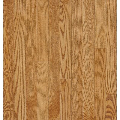 Bruce Flooring SAMPLE - Westchester™ Plank Solid Oak in Spice