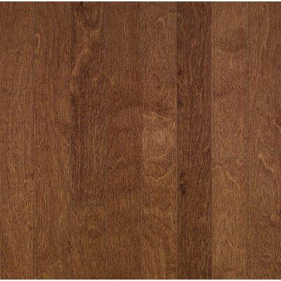 Bruce Flooring SAMPLE - Turlington™ American Exotics Engineered Birch in Clove