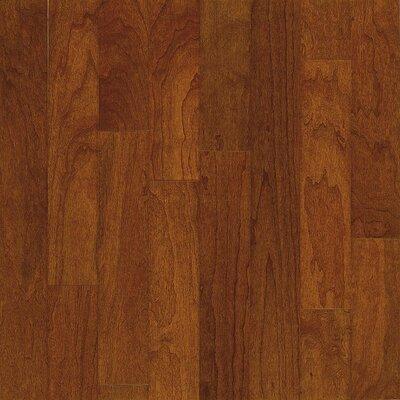 Bruce Flooring SAMPLE - Turlington™ Lock and Fold Engineered Cherry in Bronze